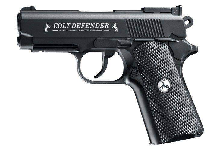 umarex colt defender  co2 pistols umarex  airguns  hunting Tactical Handguns Tactical Shooting Course Layout